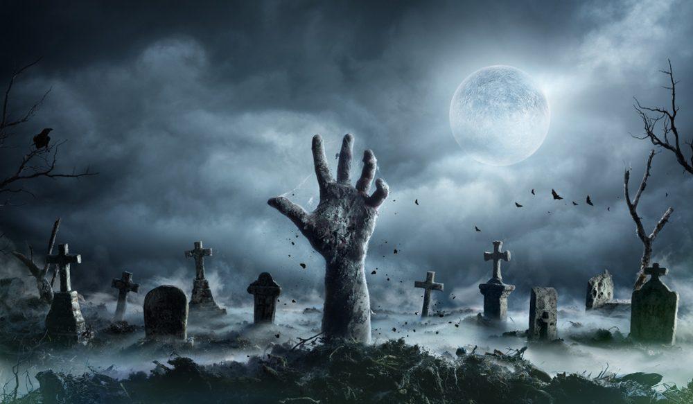 Halloween: Dead-Good Marketing