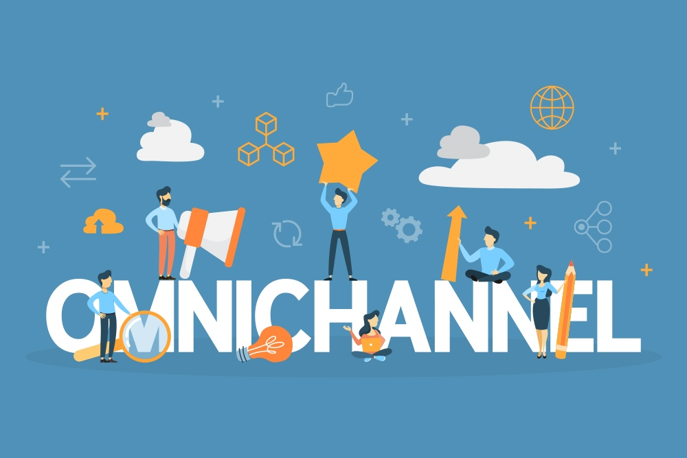 Optimising Omnichannel Marketing